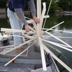 Boat Docks: Man-made Fish Attractors
