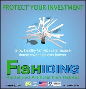 Montana plan's future for fish