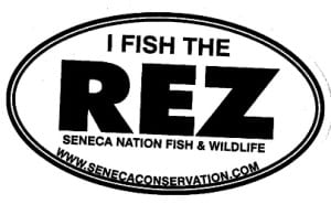 Rez Fishing
