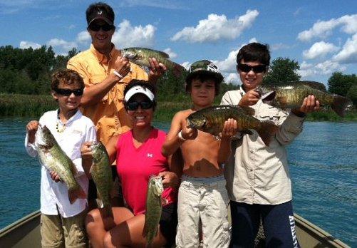 Fish Headz Sport Fishing Charters