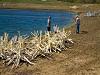 Fishiding artificial fish habitat