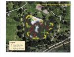 Carbon canyon Lake Habitat Layout